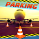Parking Airplane Sim 3D 2017