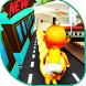 upin adventure ipin games by Fadapp