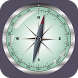 My compass by Dung application