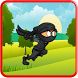 Runner Ninja Adventure by FunGames4You