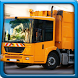 Industrial Vehicle Parking by Games Planet - Zombies, Sniper, Racing, Simulation