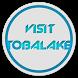 Visit Toba Lake by Sisfors13