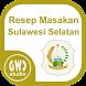 Resep Masakan Sulawesi Selatan by GWC Studio