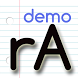 readAR TD Demo by Kodemint