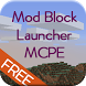Mod Block Launcher for MCPE by Play Hacked Games Online Download