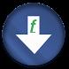 تحميل فيديوهات الفيس بوك by Monerxxy