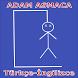 İngilizce Türkçe Adam Asmaca