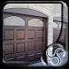 Modern Garage Doors Design by Reincarnation