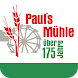 Pauls Mühle Tiernahrung by Shopgate GmbH