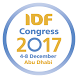 IDF 2017 Congress by Superevent BV