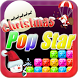 Christmas Pop Star by Terry Lin