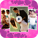 Love Video Maker with Song by Photo Editor Studios