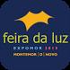 Feira da Luz - Expomor 2015