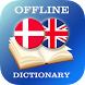 Danish-English Dictionary by AllDict