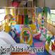 Design Children's Playground by siojan