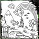Learn to Draw a scenery by soerabajareareo