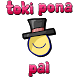 toki pona pal by Moosader LLC