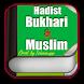 Hadist Shohih Bukhari Muslim by 7ohansapp