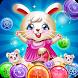 Bunny Bubble Shooter Pop: Magic Match 3 Island by AlphaWay Game Studio