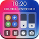 Control Center Phone X - Control Panel OS 11 by Summer Dance Group