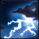 Thunder clouds Live Wallpaper by Tigra Games