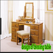 design of dressing table by amardroid
