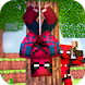 Mod Spider Hero for MCPE by High Hopes Mods