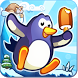 Hopping Penguin by Immobile Games