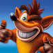 Crash Bandicoot by jabra.net