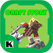 Story of Craft by Kakung Studio
