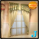 New Window Curtains by Jendral 88