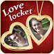 Love Locket Photo Frames by Play Slide