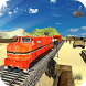 Army Train Transporter Cargo by Real Games
