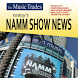 Today's NAMM Show News by The Sheridan Group