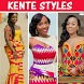 Kente Styles by G Culture