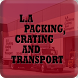 L.A Packing Crating&Transport by United Software Solutions, Inc.