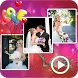 Wedding Photo Video Maker by Movie Creator