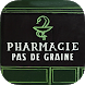 Pharmacie Pas De Graine by S.A.S. INTECMEDIA