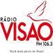 VISÃO FM 106,3 by AppsKS02