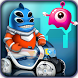 Alien Hill Climb by Escapemobile