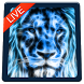 Lion Magic Touch Livewallpaper 2018 by Weather Widget Theme Dev Team