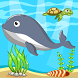 Game Anak Edukasi Hewan Laut by Bamboo Cannon Studio