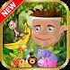 The Jungle SuperBoy Adventures - Jungle Adventures by Games Studio™