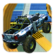 Free Monster Truck Stunt Mania by Horse Powered Games