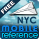 New York City - FREE Guide by MobileReference