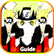 Guide for Naruto Shippuden Storm 4 by mrguiadev