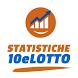 Statistiche 10eLotto by Roberto Bracaglia