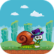 Snail Bob Super adventure by Lahcen Benzahar
