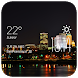 Oklahoma City weather widget by Widget Innovation