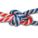 Knot Guide ( 100+ knots ) by Winkpass Creations, Inc.